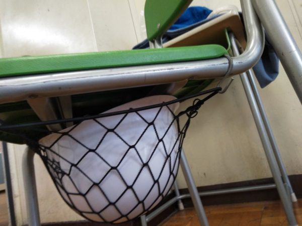 防災ヘルメットの設置場所と方法
